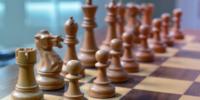 Шахматная площадь